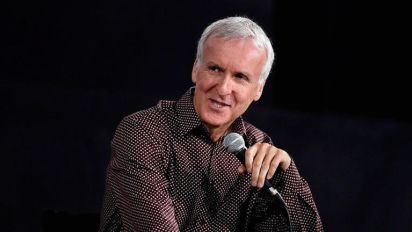 James Cameron has Avengers fatigue: 'There are other stories to tell'