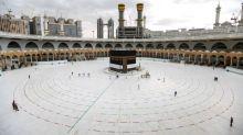 Coronavirus : début du grand pèlerinage de La Mecque, avec moult restrictions sanitaires