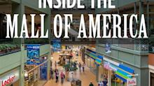My Vacation Inside the Mall of America