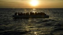 Over 180 feared dead from migrant boat disaster in Mediterranean