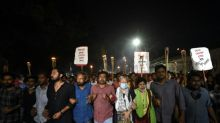 Clashes in Bangladesh's capital after writer dies in jail