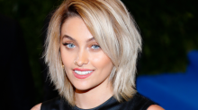Paris Jackson Got A Very Personal Tattoo To Honour Her Late Father
