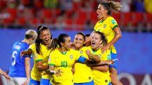 Seleção feminina enfrenta a anfitriã França, uma das favoritas no mundial