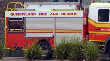 Qld firefighters face severe fire threat
