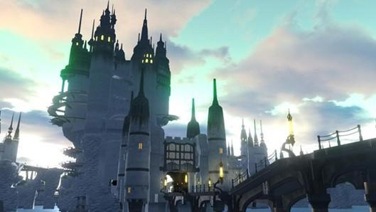 Final Fantasy XIV development for Xbox 360 currently paused