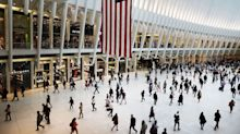 World Trade Center Mall Has a Plan to Get You to Stick Around
