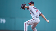 Starting Pitcher Shuffle Up: Jose Berrios makes the leap