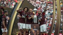 Flamengo: jogadores escaparam de suco contaminado antes da final da Libertadores, diz nutricionista