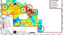 Goldplay Announces its 2019 Drilling Program at its San Marcial Project in Sinaloa, Mexico