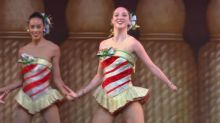 22-Year-Old with No Left Hand Becomes First Visibly Disabled Radio City Rockette
