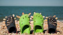 Crocs Is Leading the Way in Footwear