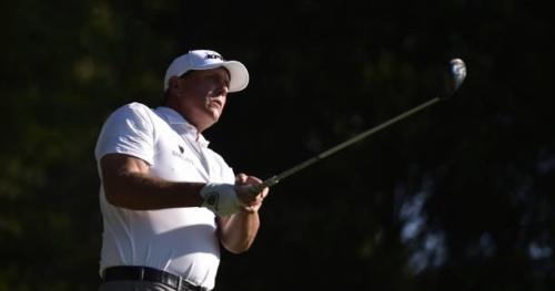 Golf - WGC - Dustin Johnson et Mickelson en quarts du WGC Match Play