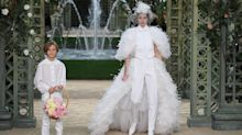 Chanel Couture: Die Wow-Looks der Show in Paris