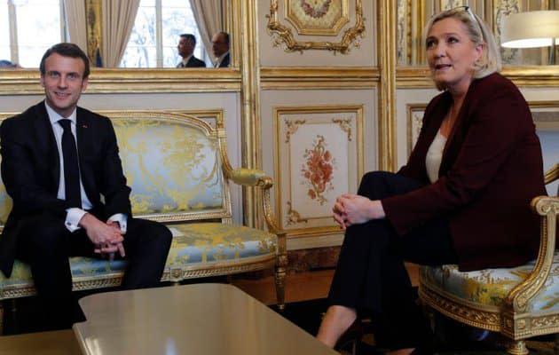 Régionales: le nouveau duel annoncé entre Macron-Le Pen en 2022 a-t-il du plomb dans l'aile?