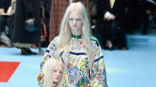 Severed heads hold a sneaky feminist meaning at Gucci
