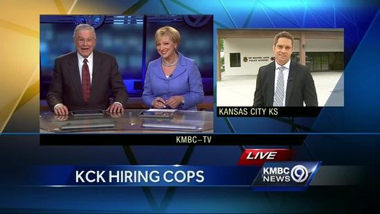 KCK police set to recruit new officers