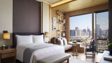 Marriott's Growth in China Helps Buck New Industry Trend