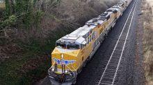 Norfolk Southern Gets Railroad Stocks Back on Track