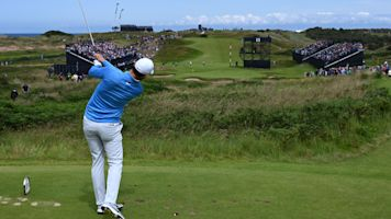Controversy arises over lack of 'Fore!'