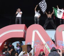 Fire and Fury: Crowd Attacks CNN Center in Atlanta