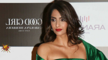 Sonam Kapoor Is A Lucky Mascot