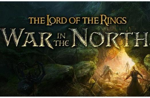 Lord of the Rings: War in the North announced by WBIE; Snowblind developing
