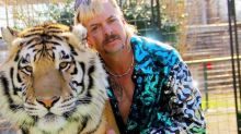 Tiger King's Joe Exotic has been hospitalised for coronavirus