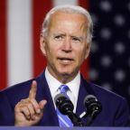 Joe Biden issues clarification after second gaffe in a week as polls begin to tighten