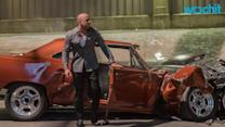 'Furious 7' Races Past 'Age of Adaline' At Box Office