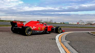 Ferrari正在考慮為2022賽季推出全新概念的F1引擎