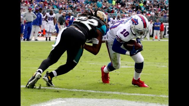 RADIO: Bills WR Robert Woods