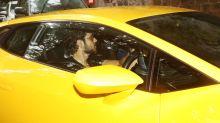 In Pics: Emraan Hashmi Brings Home Slick New Lamborghini