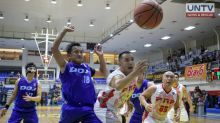 PNP holds twice-to-beat advantage over DOJ in UNTV Cup Executive Face Off Semis