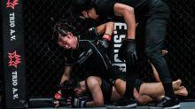 17-Year-Old MMA Phenom Victoria Lee Returning To Circle At ONE: BATTLEGROUND