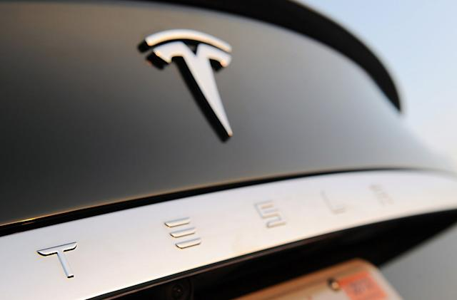 Tesla's next Autopilot update will rely more on radar
