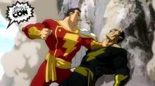 Dwayne Johnson Won't Be in DC's 'Shazam!' Movie