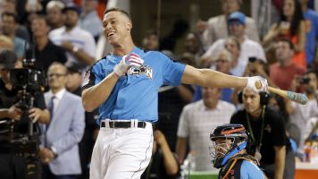 Will Home Run Derby have any star power?