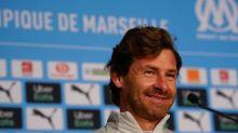 Foot - C1 - OM - Villas-Boas (OM) «heureux» et «triste» à la fois de croiser Porto
