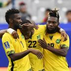 Jamaica 2-1 Canada: Reggae Boyz reach 2nd straight Gold Cup semifinals