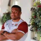 Rugby World Cup 2019: Typhoon Hagibis nightmare hits home for Mako Vunipola as he's left 'praying for family'
