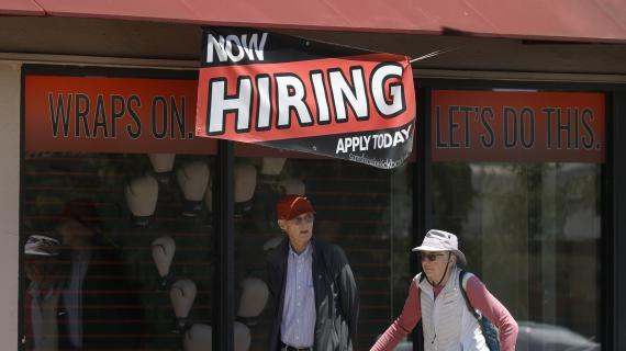Early end to unemployment led to hardship — not job gains