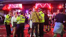 Police chief says it is 'crystal clear' pub-goers will not observe social-distancing
