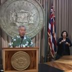 Hawaii to relax COVID restrictions for tourists