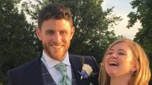 PC Andrew Harper's devastated mother pays tribute to murdered officer