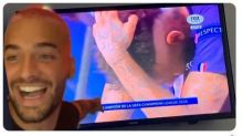 Maluma, rey de los memes ante triunfo del Bayern ante el PSG