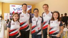 Total Retail VP Impressed by Recent Vios Cup Race