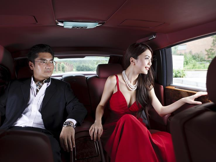 China's Millionaires Are Leaving China