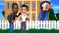Instant Index: Least Desirable Celebrity Neighbors List