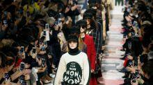 Die besten Looks der Paris Fashion Week