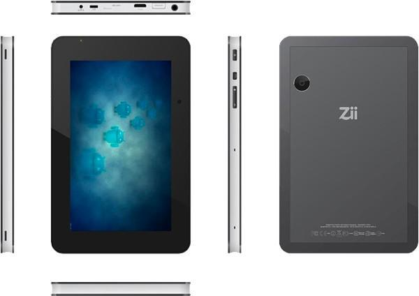 ZiiLabs unveils Jaguar family of Honeycomb tablets for OEMs to devour